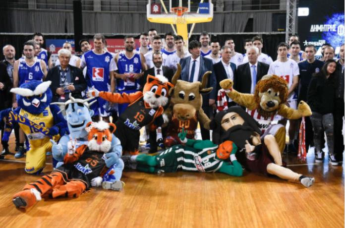 """ΕΚΟ All Star Game 2019"""": Στον απόηχο της μεγάλης γιορτής του ελληνικού μπάσκετ"""