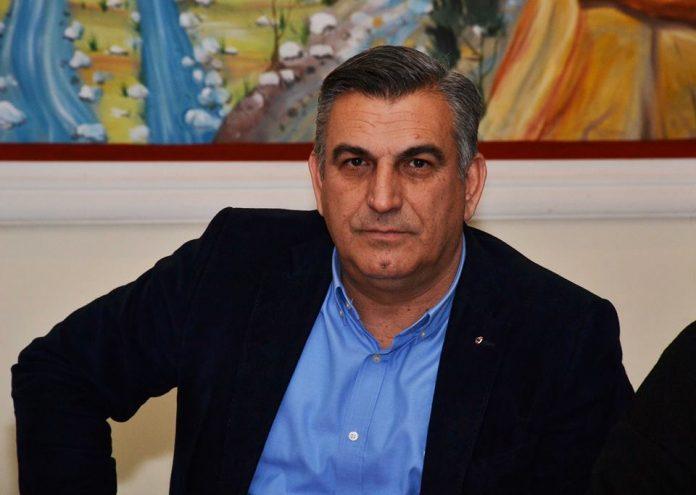Επιστολή διαμαρτυρίας του προέδρου του ΑΣ Καρίτσας προς τον ΕΛΓΑ