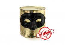 Ευρωπαϊκή Πρωτοβουλία Πολιτών EatORIGINal «Μάθε τι τρως»