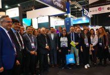 Ν. Παππάς: Η Ελλάδα έχει πολύ δυναμική παρουσία στην διεθνή έκθεση ψηφιακών επικοινωνιών Mobile World Congress