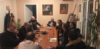 Άνοιγμα των αγορών για τους συνεταιρισμούς του Τυρνάβου