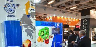 Άνοιξε τις πύλες τις η Fruit Logistica στο Βερολίνο
