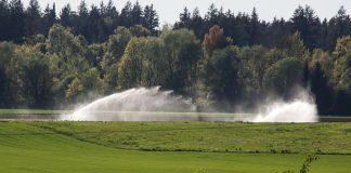 Θέμα συνείδησης η χρήση των υδάτινων πόρων