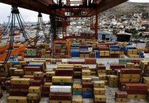 Αύξηση κατά 15,7% σημείωσε η αξία των ελληνικών εξαγωγών μέσα στο 2018