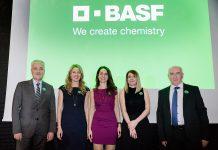 Η BASF παίρνει την καλλιέργεια του βαμβακιού στα χέρια της