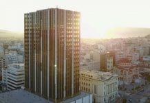 Διεθνής διαγωνισμός για τον «Πύργο» του Πειραιά ύστερα από 45 χρόνια