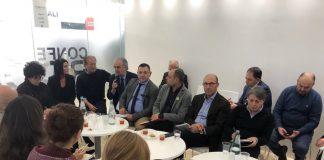 Συνάντηση για το ελληνικό ακτινίδιο στο πλαίσιο της Fruit Logistica 2019
