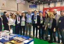 Συμμετοχή της Περ. Στερεάς Ελλάδας στην έκθεση τουρισμού IMTIM 2019 στο Τελ Αβίβ