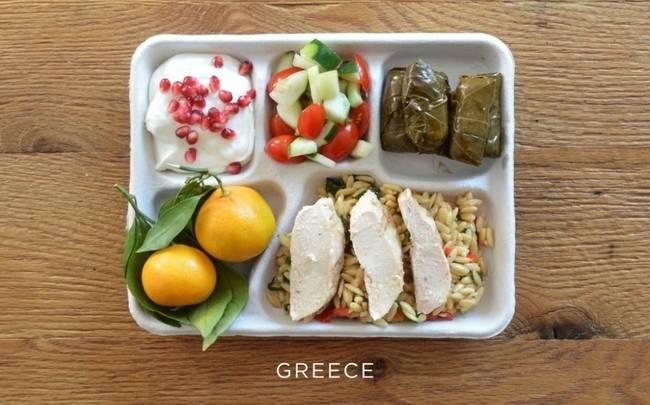 Επέκταση του προγράμματος «Σχολικά Γεύματα»