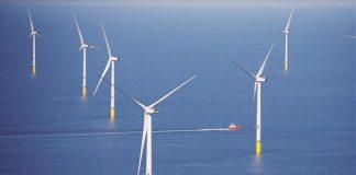 Γαλλία: Υπό κατασκευή το πρώτο έργο υπεράκτιας αιολικής ενέργειας της χώρας