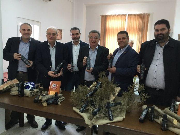 """Ημερίδα """"Εμπάρου NΑΜΑ"""": Στήριξη της Περιφέρειας Κρήτης στο εκλεκτό Κρητικό ελαιόλαδο"""