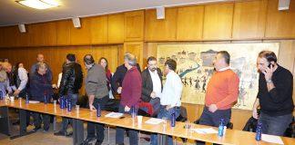 Καλωσόρισμα Αραχωβίτη στους αγρότες και καρφιά για το χαμένο ραντεβού