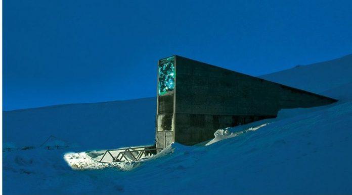 Και η κάνναβη στην Παγκόσμια Τράπεζα Σπόρων Σβάλμπαρντ «Doomsday Vault»