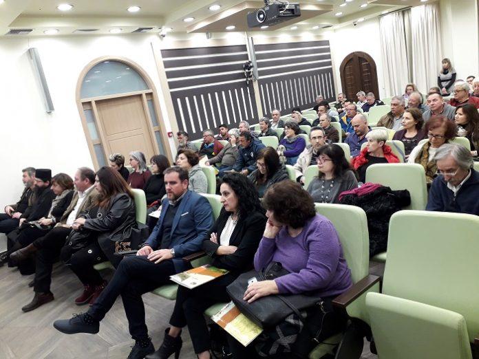 Κρήτη: Πραγματοποιήθηκε η επιστημονική ημερίδα για το πρόβλημα των εισβολικών ειδών