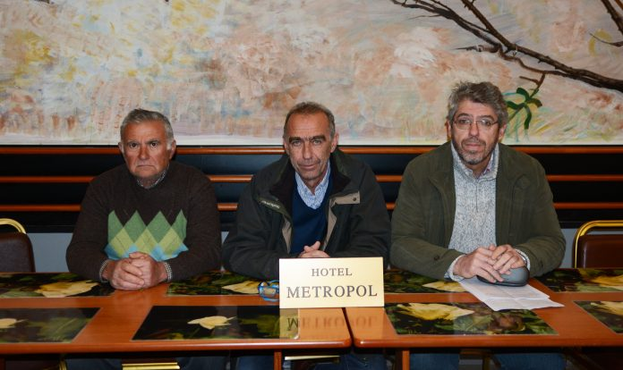 Λάρισα: Συλλαλητήριο συμπαράστασης στους διωκόμενους αγρότες την Παρασκευή 1/3