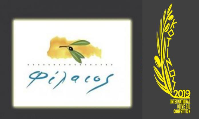 """Μέχρι τέλος του μήνα οι συμμετοχές στο Διαγωνισμό Ποιότητας Εξαιρετικών Παρθένων ελαιολάδων """"KOTINOS 2019"""""""