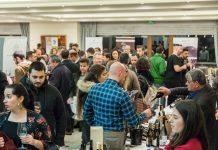 Πραγματοποιήθηκε η έκθεση κρητικού κρασιού ΟιΝοτικά '19 στα Χανιά