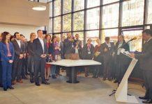 H Ψηφιακή Ατζέντα για τα Δυτικά Βαλκάνια στο επίκεντρο των συζητήσεων Παππά - Gabriel