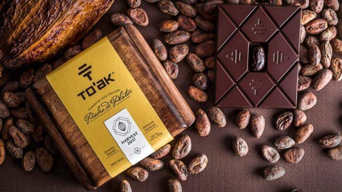 Σπάνιο κακάο και πολύχρονη ωρίμανση το μυστικό της πιο ακριβής σοκολάτας στον κόσμο
