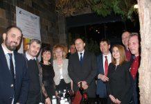 Συμμετοχή της ΟΕΒΕΣ Έβρου σε Φεστιβάλ Οίνου της Βουλγαρίας