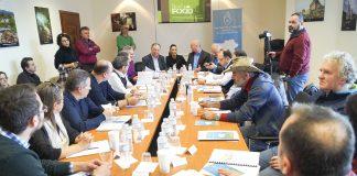 Συνάντηση φορέων του Κιλκίς για την ανάδειξη παραδοσιακών τυροκομικών προϊόντων