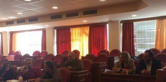 Σύσκεψη για την αντιμετώπιση πλημμυρικών φαινομένων στο αποστραγγιστικό δίκτυο του ΤΟΕΒ Μεσολογγίου