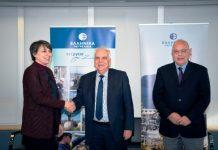 Τριετή συνεργασία υπέγραψαν τα Ελληνικά Πετρέλαια και το Δημοκρίτειο Πανεπιστήμιο