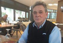 Χρήστος Τρέλλης: Πιο κοντά στο Εθνικό Σύστημα Παροχής γεωργικών συμβουλών