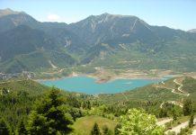 Ευρυτανία: Χωροταξικό περιφερειακό πάρκο