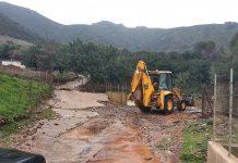 Ενισχύσεις 2,9 εκατ. ευρώ σε 11 δήμους για αποκατάσταση ζημιών από κακοκαιρία και αντιμετώπιση λειψυδρίας