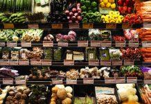 Η Μ. Βρετανία εισάγει το 50% των τροφίμων που καταναλώνονται στη χώρα