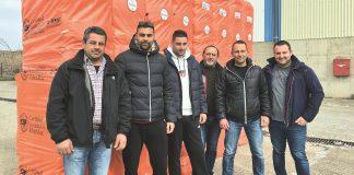 FiberMax και CSF στηρίζουν προσπάθειες που φέρνουν υπεραξία στον Έλληνα παραγωγό