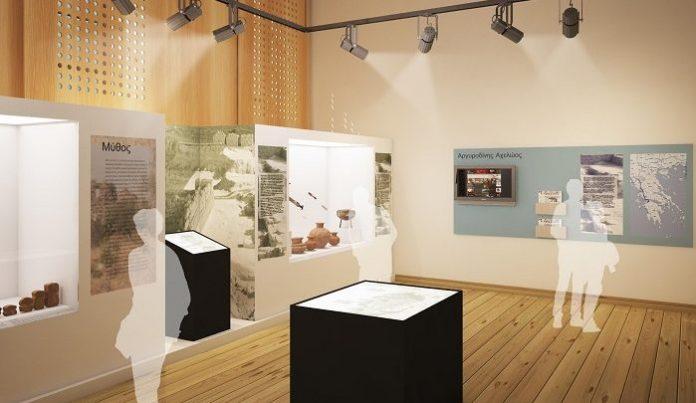 Το Μεσολόγγι αποκτά Αρχαιολογικό Μουσείο