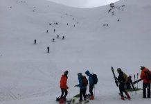 Οι Νορβηγοί ταξιδεύουν στην Κρήτη για σκι στον Ψηλορείτη