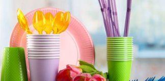 Το ΕΚ εγκρίνει την απαγόρευση των πλαστικών μίας χρήσης