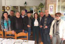 Με αγροτικούς φορείς της Λέσβου συναντήθηκε η Τελιγιορίδου