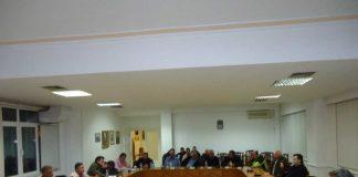 Αναμένουν συνάντηση με τον Αραχωβίτη oι αμβυκούχοι του Τυρνάβου