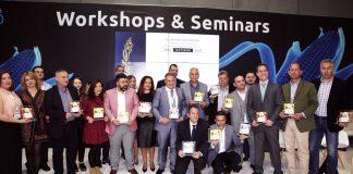 Απονομή Βραβείων IOOC KOTINOS 2019 - Όλες οι εταιρείες και τα ελαιόλαδα που διακρίθηκαν