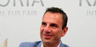 Αποχώρηση του Γ. Κορεντσίδη από τη θέση του προέδρου του Συνδέσμου Γουνοποιιών Καστοριάς