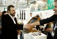 Στ. Αραχωβίτης - Food Expo: Ο αγροδιατροφικός τομέας συμβάλλει σημαντικά στην ανάκαμψη της ελληνικής οικονομίας