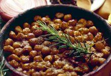 """Δεκαπενθήμερο"""" Αγιορείτικης Κουζίνας"""" στη Θεσσαλονίκη"""