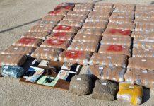 Έβρος: 108 κιλά κάνναβης προορίζονταν για την απέναντι όχθη