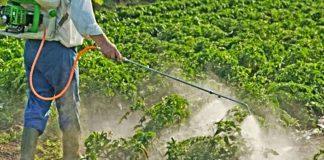 «Kαμπανάκι» για επικίνδυνες ουσίες στα χωράφια