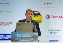 Γ. Γρηγορίου - ΕΛΠΕ: Οι ανακαλύψεις κοιτασμάτων στη ΝΑ Μεσόγειο θωρακίζουν ενεργειακά την Ε.Ε.
