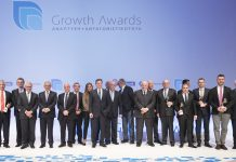 Growth Awards 2019: Η Eurobank και η Grant Thornton επιβραβεύουν την επιχειρηματική αριστεία