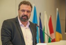 Σε ημερίδα για την κλιματική αλλαγή στη Κρήτη ο Στ. Αραχωβίτης