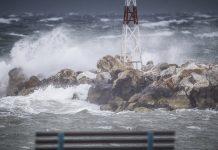 Ο καιρός την Πέμπτη 28/3 και τις επόμενες μέρες - Μεγάλους όγκους νερού θα δεχτεί πάλι η Κρήτη