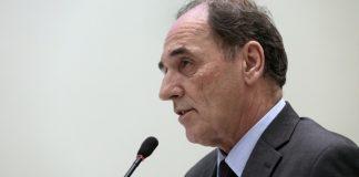Γ. Σταθάκης - 1ο Συνέδριο Ενέργειας της Ναυτεμπορικής: Οι μελλοντικοί στόχοι στον ενεργειακό τομέα