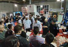 Η Μπριγάδα των chef της ΕΔΟΚ εντυπωσίασε τους επισκέπτες της Food Expo 2019