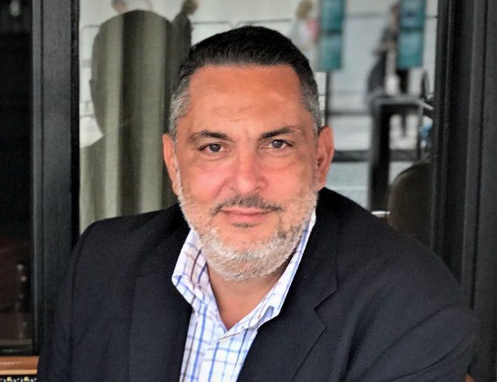 Νέος Πρόεδρος του ΣΕΒΙΖο Βασίλειος Σαλάτας